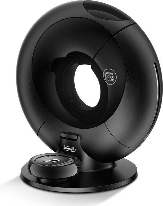 DeLonghi Dolce Gusto EDG 737 B Eclipse