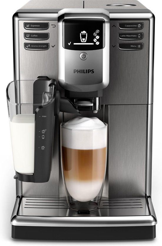 Philips Latte Go EP5335/10