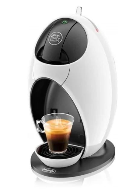 Dolce Gusto jovia review