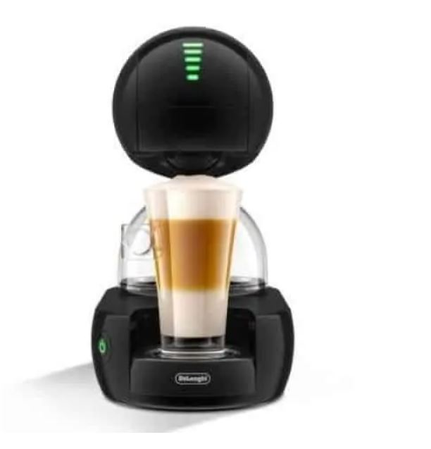Dolce Gusto stelia review