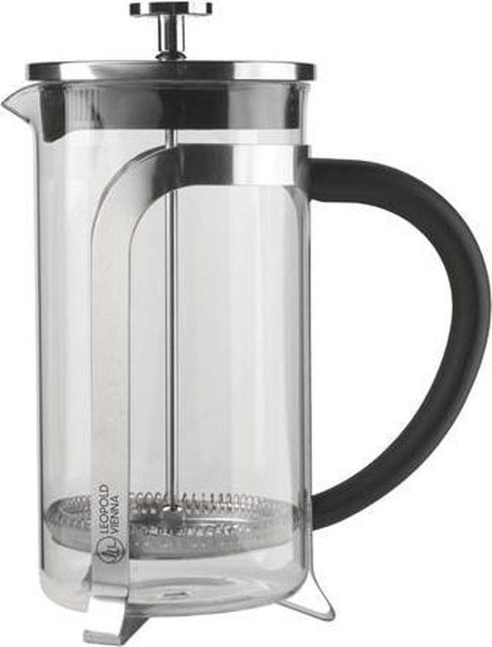 Leopold Vienna Koffiemaker French Press