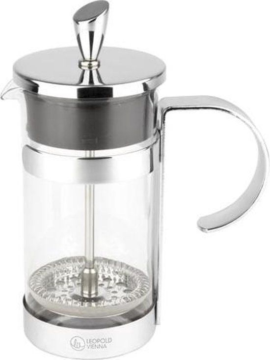 Leopold Vienna Koffiemaker French Press Luxe 350ml