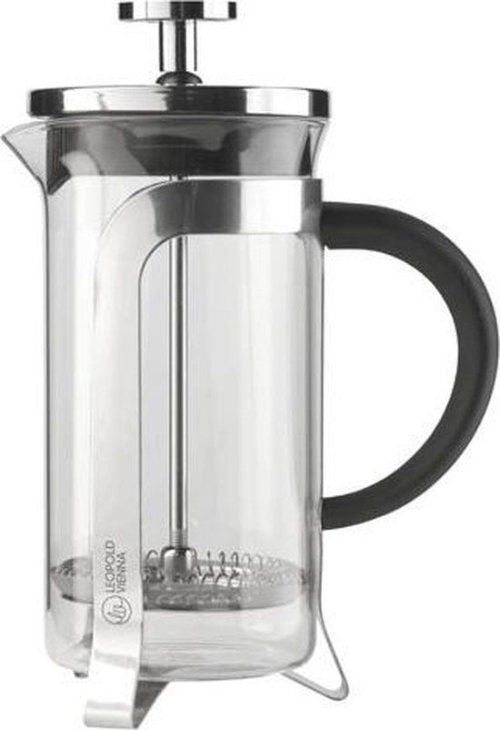 Leopold Vienna Koffiemaker French Press - 350 ml