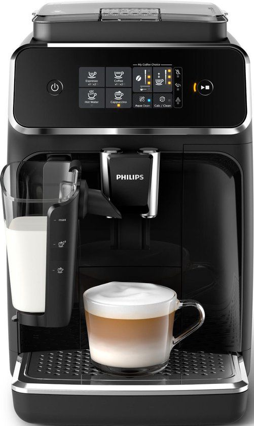 Philips LatteGo 220